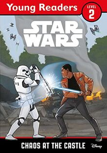 Star Wars Young Readers: Chaos at the Castle