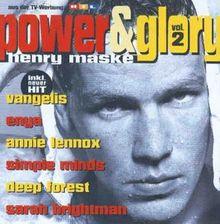 Henry Maske - Power & Glory 2