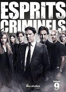 Série Esprits criminels