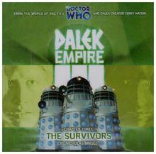 The Survivors (Dalek Empire)