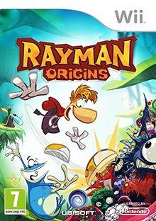 Third Party - Rayman origins Occasion [ Nintendo WII ] - 3307215586389