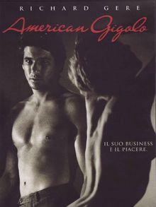 American gigolo [IT Import]
