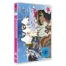 Angeloid: Sora no Otoshimono Forte - Staffel 2 - Vol.2 - [DVD]