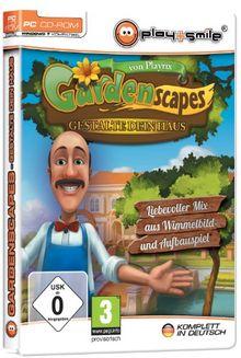 Gardenscapes - Gestalte dein Haus