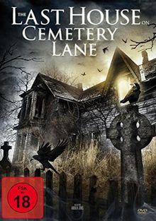 The Last House on Cemetery Lane - Uncut