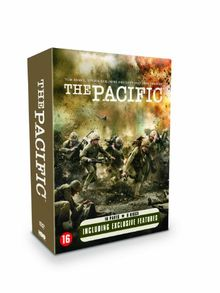 Coffret pacific [FR Import]