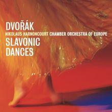 Slavonic Dances Op.46+72
