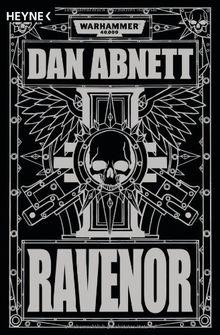 Ravenor: Warhammer 40,000-Roman