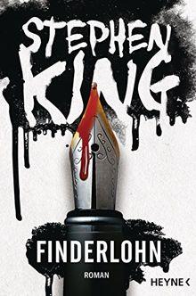 Finderlohn: Roman (Bill-Hodges-Serie, Band 2)
