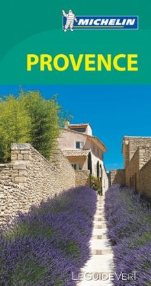 Provence (Grüne Reiseführer)