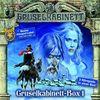 Gruselkabinett-Box (Folge 1-3)