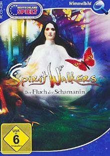 Spirit Walkers - Der Fluch der Schamanin