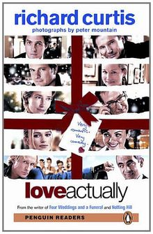 Love Actually: Penguin Readers Audio CD Pack Level 4 (Penguin Readers (Graded Readers))