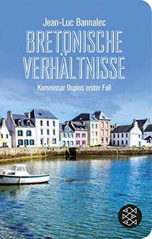 Bretonische Verhältnisse (Fischer Taschenbibliothek)