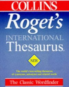 International Thesaurus