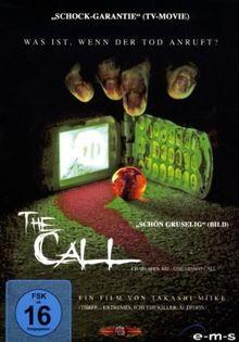 The Call (Einzel-DVD)