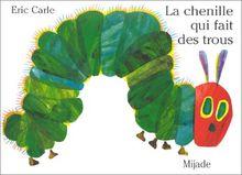 LA Chenille Qui Fait Des Trous (Albums)