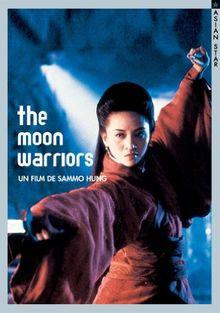 Moon Warriors [FR Import]