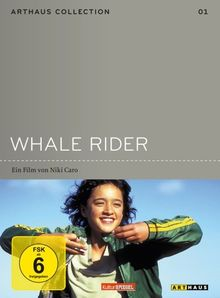 Whale Rider - Arthaus Collection