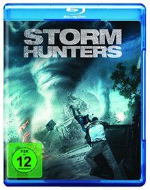 Storm Hunters [Blu-ray]