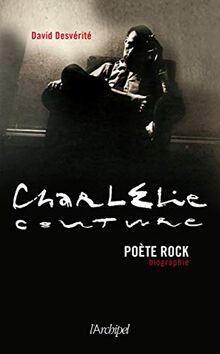 Charlélie Couture, poète rock