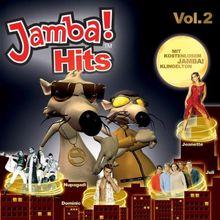 Jamba Hits Vol.2