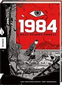 1984: Graphic Novel nach George Orwell