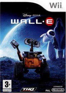 WALL-E [FR Import]