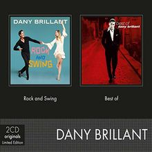 Coffret 2cd (Rock & Swing/Best of)