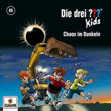 068/Chaos im Dunkeln