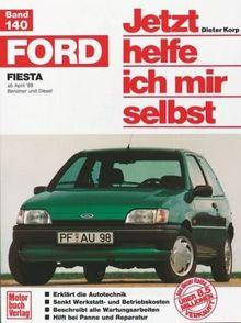 Ford Fiesta: Benziner und Diesel (Jetzt helfe ich mir selbst)