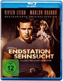 Endstation Sehnsucht [Blu-ray]