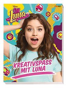 Disney Soy Luna: Kreativspaß mit Luna