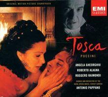 Tosca (Soundtrack)