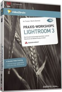 PowerWorkshops Lightroom 3