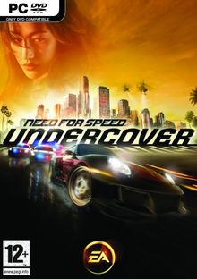 Need For Speed: Undercover [UK Import]