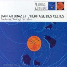 Finisterres;Heritage Des Celtes