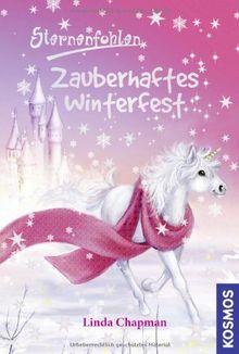 Sternenfohlen, 23, Zauberhaftes Winterfest