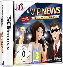 VIP News - Die Star Journalistin