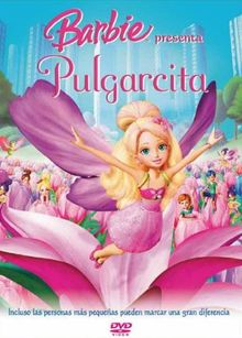 Barbie Pulgarcita (Barbie Presents Thumbelina) (Import Dvd) (2009) Conrad Helten