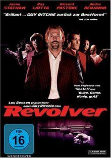 Revolver - Single Version