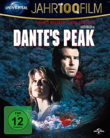 Dante's Peak - Jahr100Film [Blu-ray]