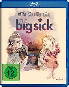The Big Sick [Blu-ray]