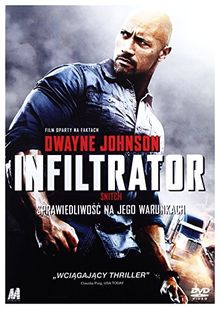 Infiltrator (Snitch - Ein riskanter Deal) [PL Import]