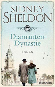 Diamanten-Dynastie: Roman