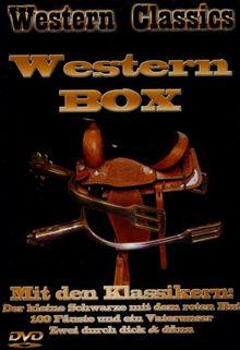 Western Box (3 DVDs)