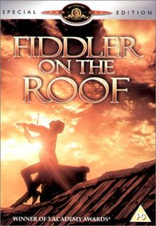 Fiddler On The Roof Se [UK Import]