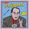 France Chebran-French Boogie [Vinyl LP]