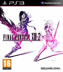 Final Fantasy XIII-2 FR Import