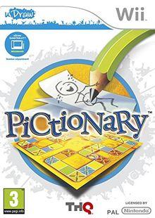 U Draw : Pictionary